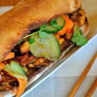 Banh Mi,le Sandwich Vietnamien qui te vend du rêve