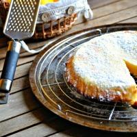 La recette fastoche du week-end : Le Cake au Citron/Crème de Hanane