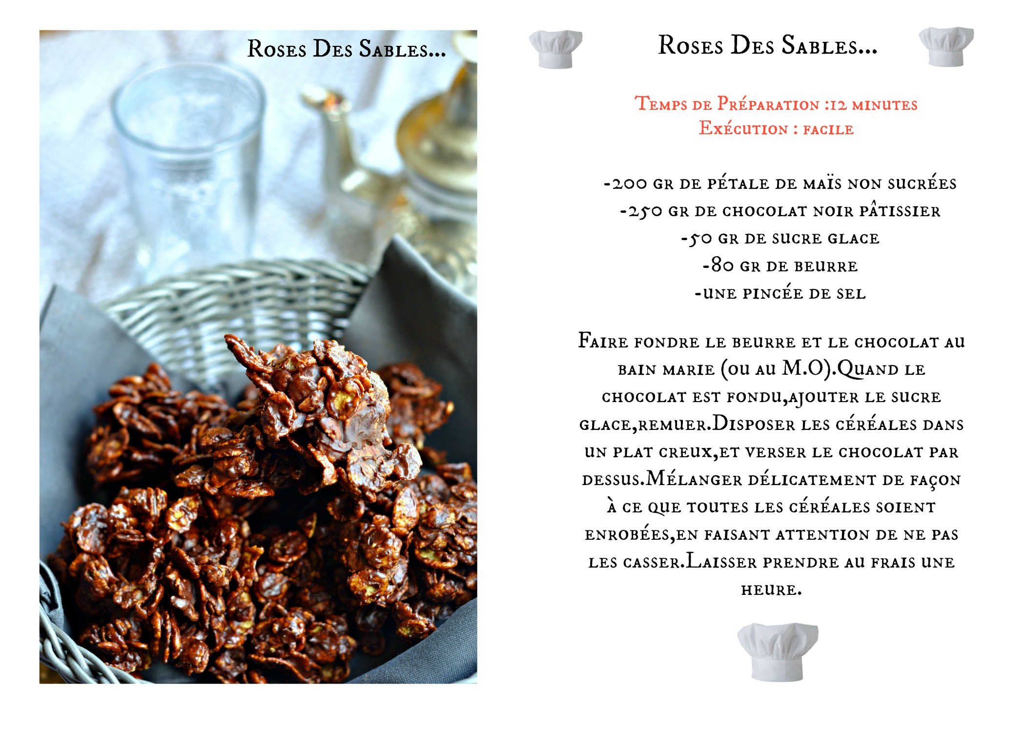 back to school snack les roses des sables the heart in the stomach. Black Bedroom Furniture Sets. Home Design Ideas