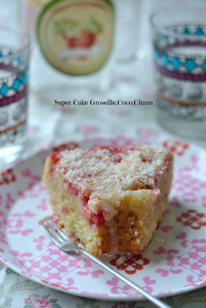 Super Cake Groseille,Coco,Citron2