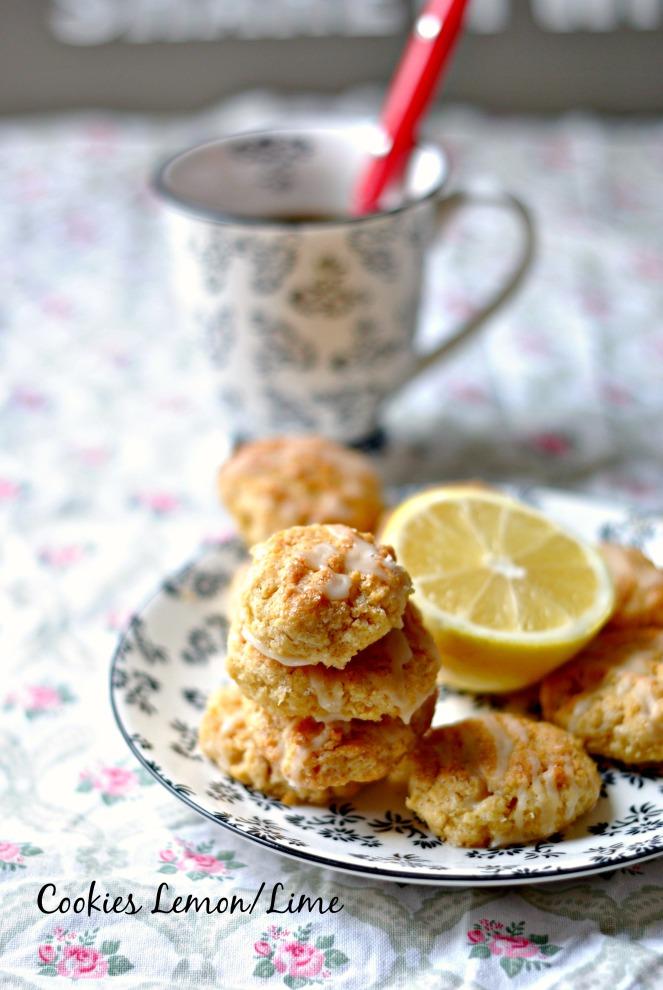 Cookies LemonLime1