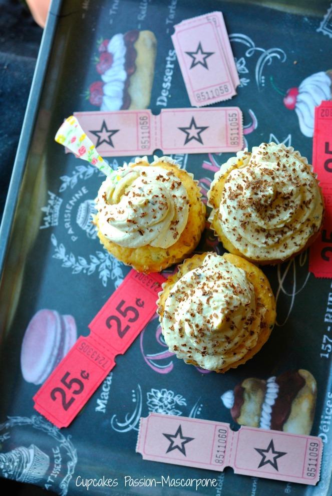 Cupcakes Passion-Mascarpone 1