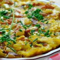 Omelette Paysanne (Les basiques)