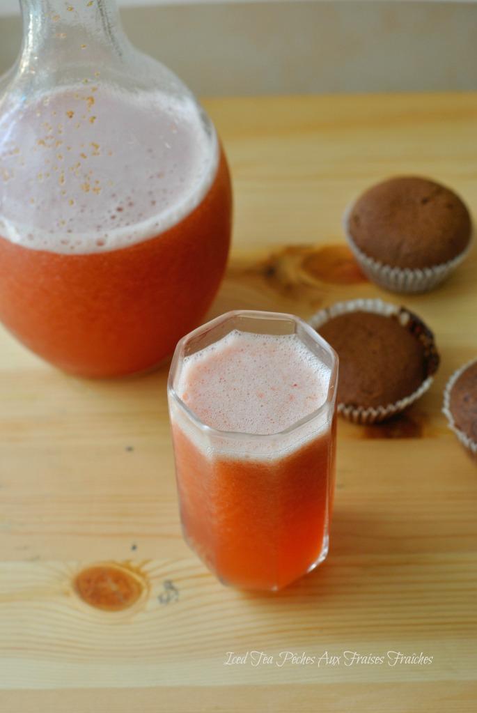 iced tea fraises 3