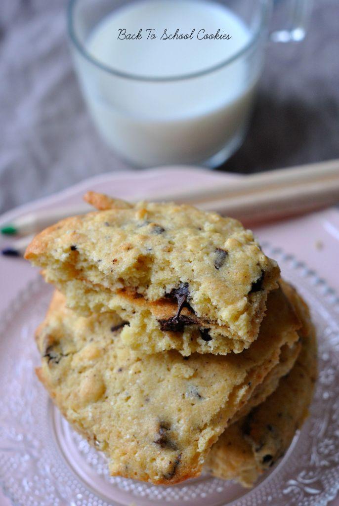Back To School Cookies 4