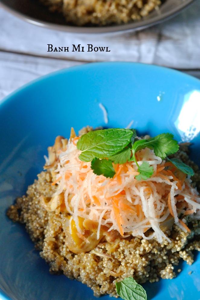 Banh Mi Bowl 3