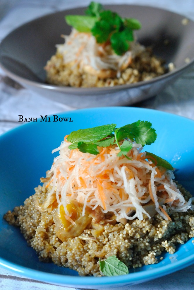 Banh Mi Bowl 4