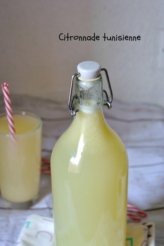 Citronnade tunisienne 3