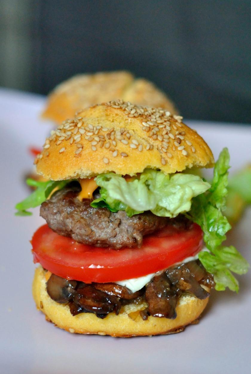 Mini-Burger 2