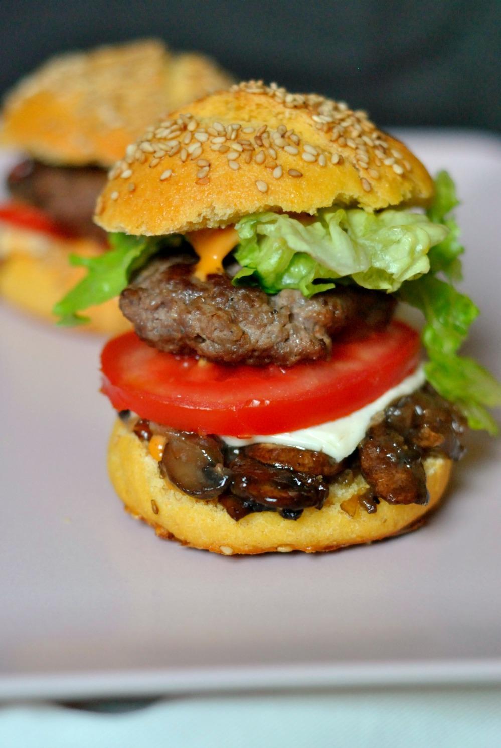 Mini-Burger 3