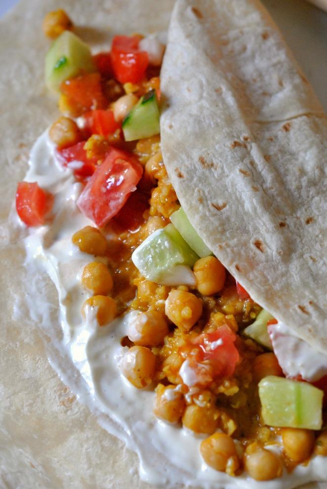 15 recettes pour un Ramadhan Végétarien