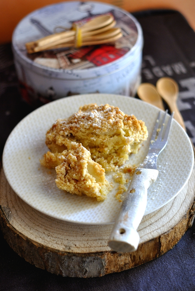 apple coffee cake 1