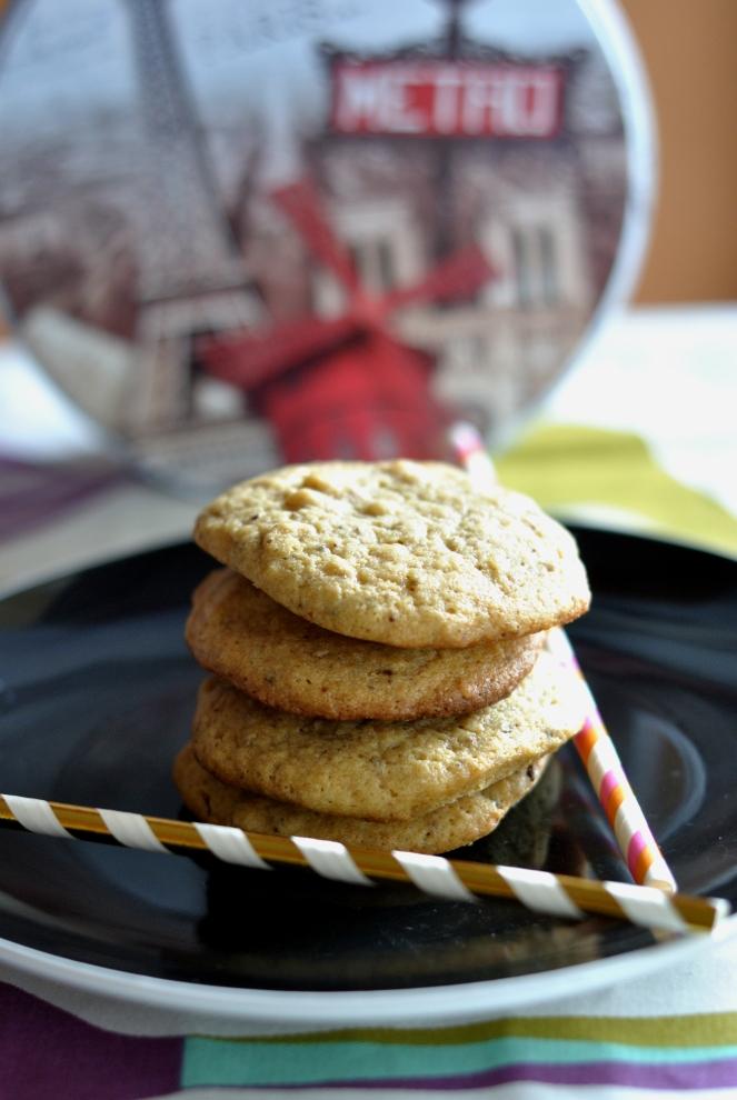 cookies beurre de cacahuète 1