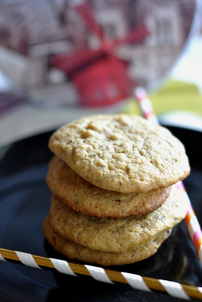 cookies beurre de cacahuète 2