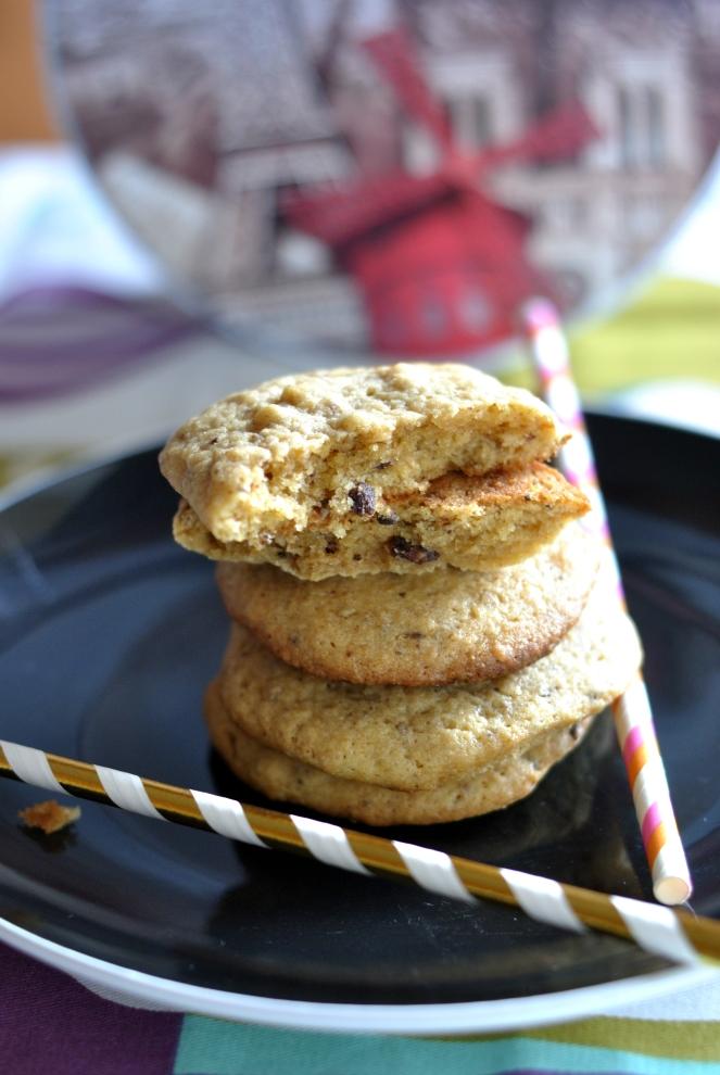 cookies beurre de cacahuète 3