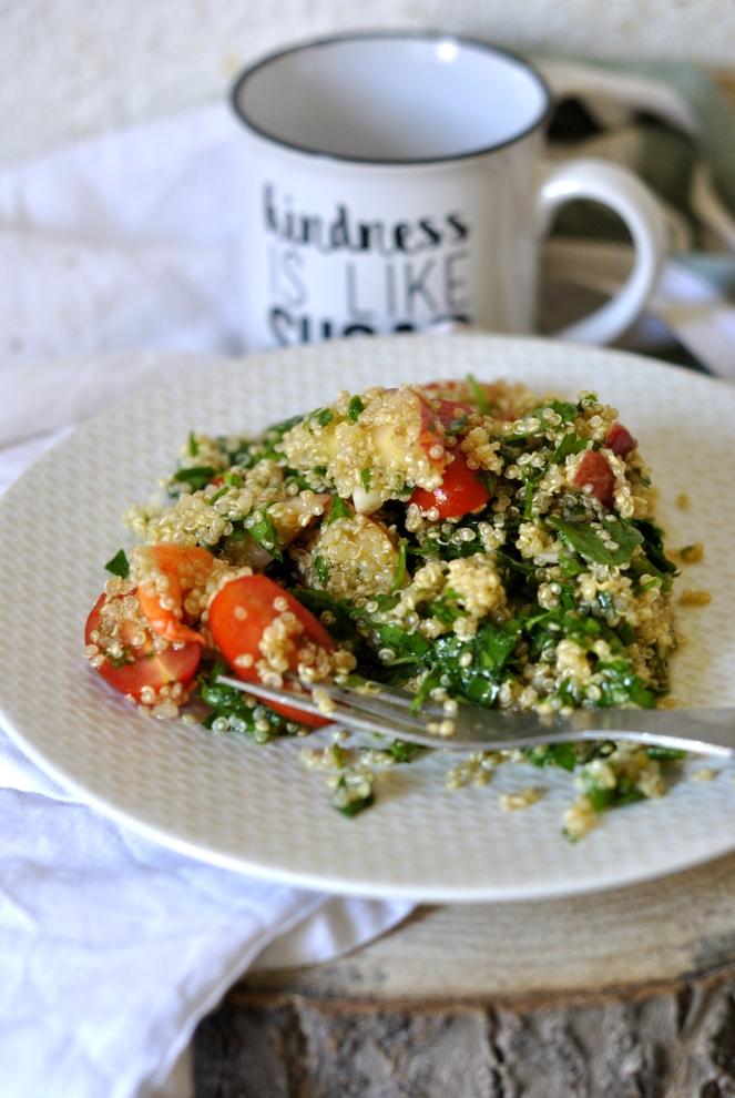 taboule quinoa 1