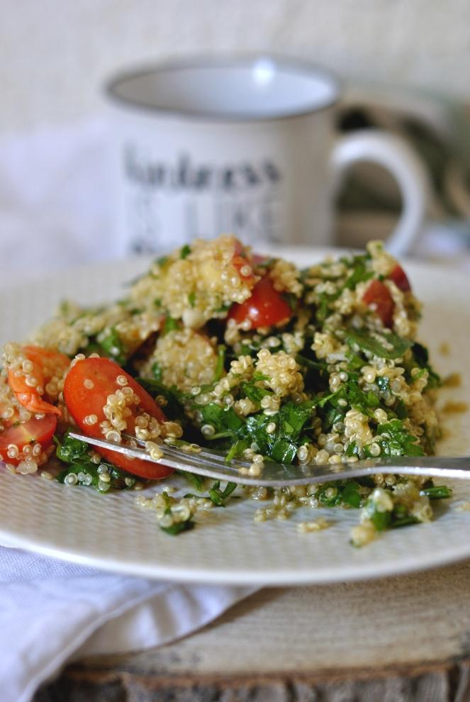 taboule quinoa 3